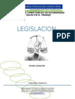 Modulo Legislacion
