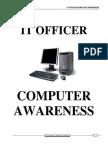 466it Officer-computer Awareness