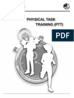 Physical Task Training