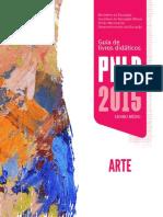 Pnld 2015 Arte