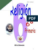 Libro 6 de Primaria