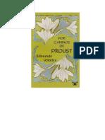Valades Edmundo - Por Caminos de Proust