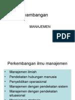 Perk Manajemen 2