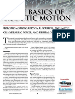 Micromo Robotics