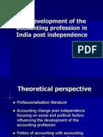 Accounting India