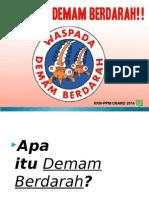 DBD Presentasi