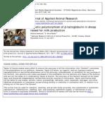 polimorfism genetic lapte articole
