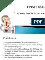 Copy of Epitaksis