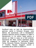 Kaufland Cronica