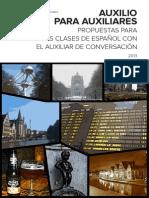Auxilio Para Auxiliares de Español