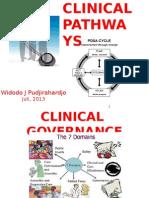Penyusunan Clinical Pathways Ok