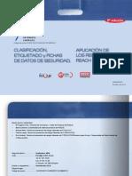 1932899-Cuadfernillo Clasificacion, Etiquetado y Fichas de Datos de Seguridad. Aplicacion de Los Reglamentos