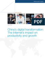 Chinas Digital Transformation Full Report