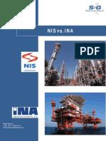 NIS vs INA -  1H 2013