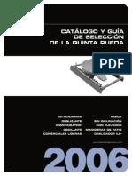 Holland Catálogo y Guía de Selección de La Quinta Rueda