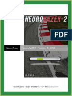 Neurorazer2, Online - Juego Multitarea . Multitasking Game