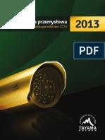 Katalog CCTV 2013