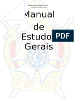 Manual Iniciatico