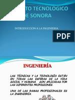 Concepto de Ingenieria