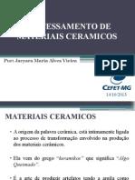 01_aula 01_processamento de Materiais Ceramicos