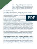 Relazione Seminario l. 30