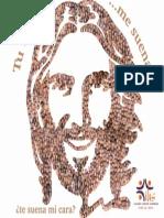 Rostro de Cristo. Mater Purissima