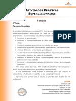 ATPS - Farmacia Hospitalar