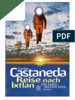 Castaneda Reise Nach Ixtlan