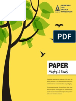 Paper-Myths & Facts