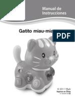 Gatito Miau