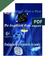 Manual Skype y Logitech