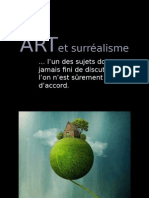 Art & Surrealisme