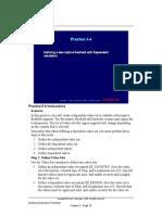 Practice Flexfield 9