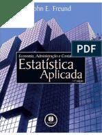 Estatística Livro