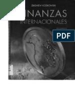 Finanzas Internacionales de Zbigniew Kozikowski 2da Edicion