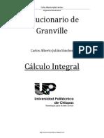 Solucionario Calculo Diferencial e Integral Granville 11 Ed