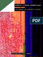 Poder Constituyente y Luchas Ambientales. Hacia una Red de Redes en América Latina.