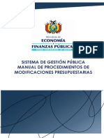 1 Manual Procedimiento Modificaciones Pptol