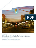 SilverSpring Whitepaper Charting a Path