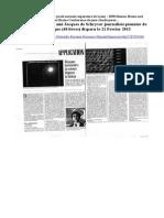 Hommage à un pionnier du journalisme informatique Jacques de Schryver (plus de 40 livres)