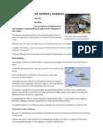 Macro Environment Petron (1)