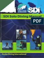 SDI-Solo-Diving