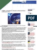 Cobra - Situatia Din Sistemul Solar - 9 Feb 2015