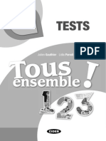 Francaistous Ensemble123 Tests