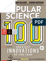 Popular Science - December 2014 USA