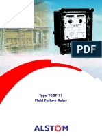 YCGF11-Relay