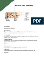 Carne Bovina Romagnola