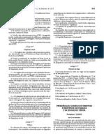 Portaria Nº29-2015 DR,Nº 30 de 12 de Fevereiro