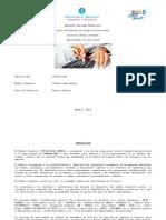 12. Modulo Form. Contabilidad General 2015
