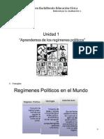 Resumen de Civica para Bachillerato